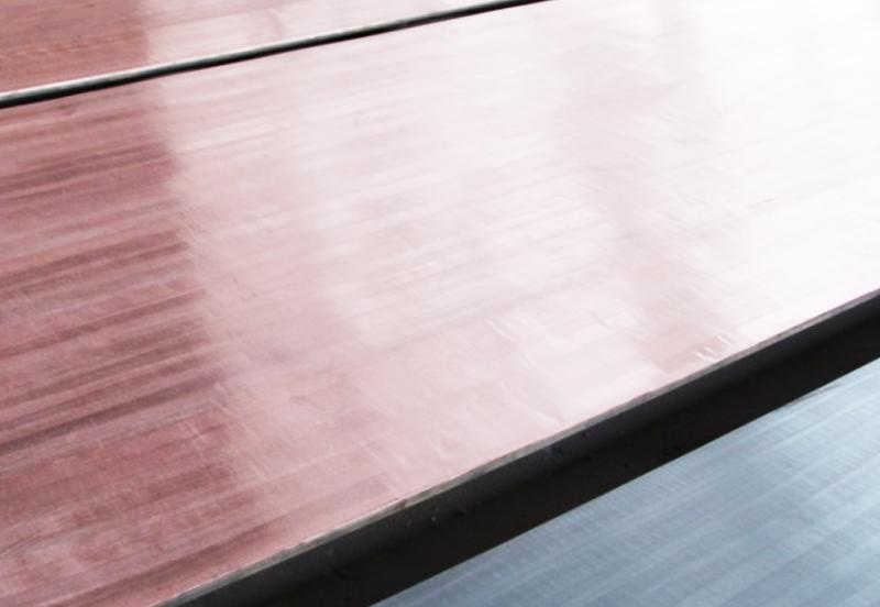 金属爆炸复合板,热轧复合板